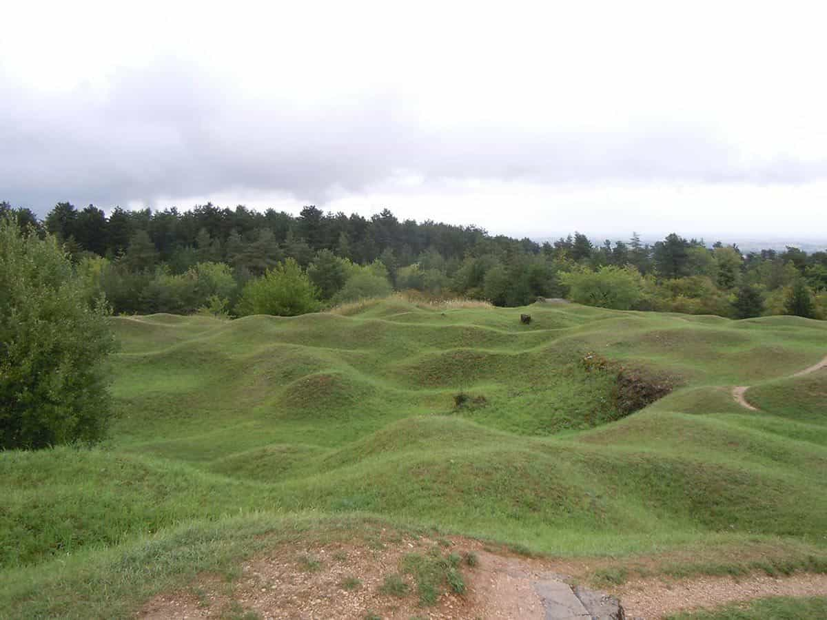 the-cratered-landscape-outside-verdun